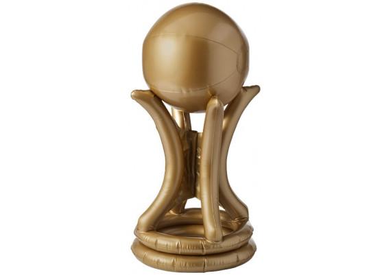 Trophée coupe du monde publicitaire