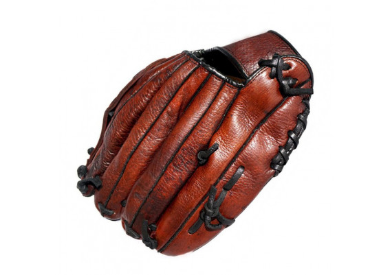 Gant de Baseball old fashion