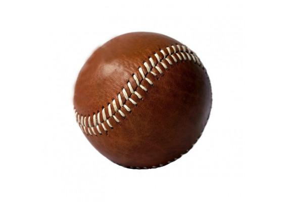 Balle de baseball vintage