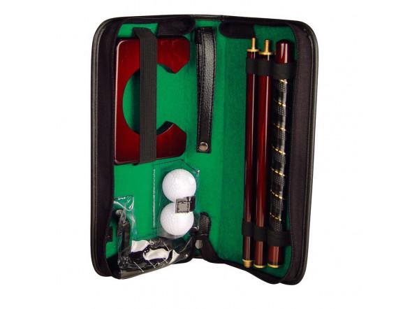 set de golf publicitaire set de golf personnalisable. Black Bedroom Furniture Sets. Home Design Ideas