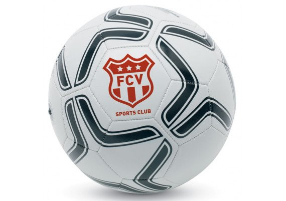 Ballon de football publicitaire Beach