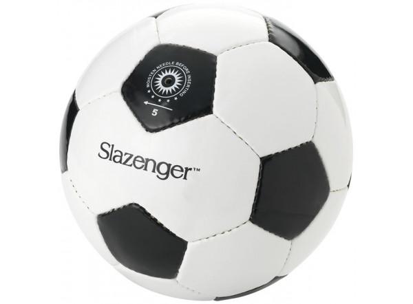 Ballon de football publicitaire classique