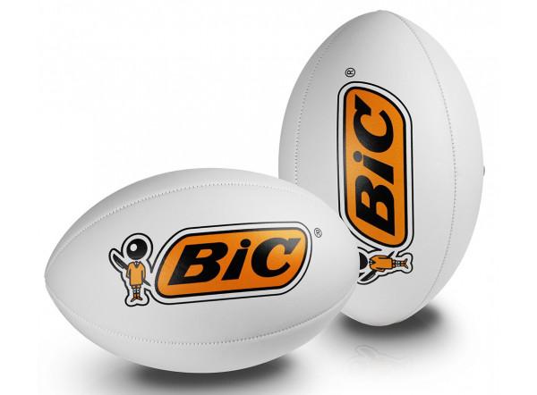 Ballon de rugby personnalisable