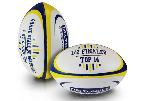 Ballon de rugby débutant Hammer
