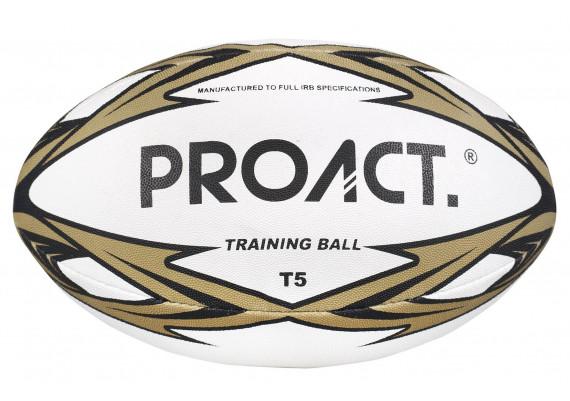 Ballon de rugby publicitaire Hammer
