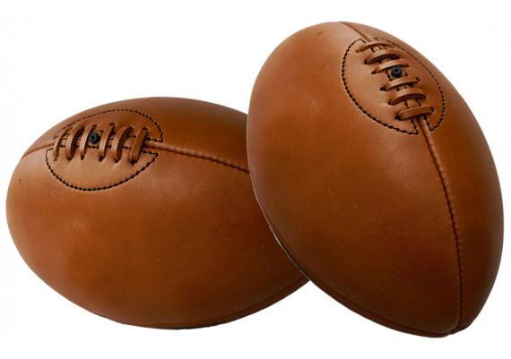 Mini ballon de rugby Fashion PU