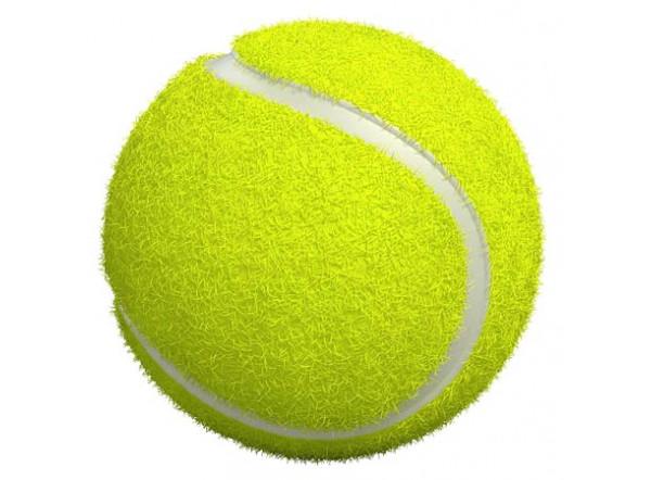 Balle de tennis publicitaire - Personnalisez vos balles de tennis