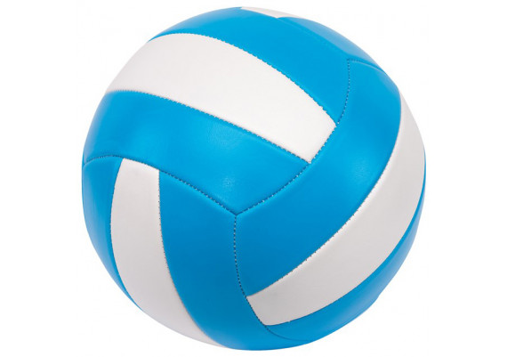 Ballon de volleyball publicitaire