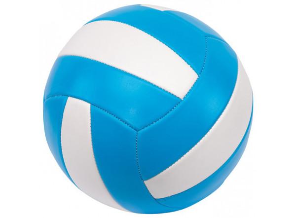 Ballon de volleyball publicitaire