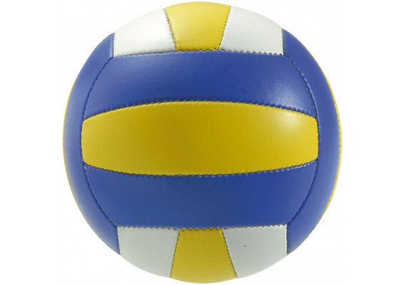 Ballon de volleyball publicitaire Contact