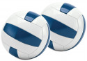 Mini ballon de volley personnalisé
