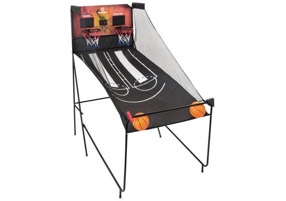 Jeu de basket