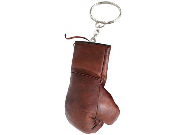 Gant de boxe en porte clé