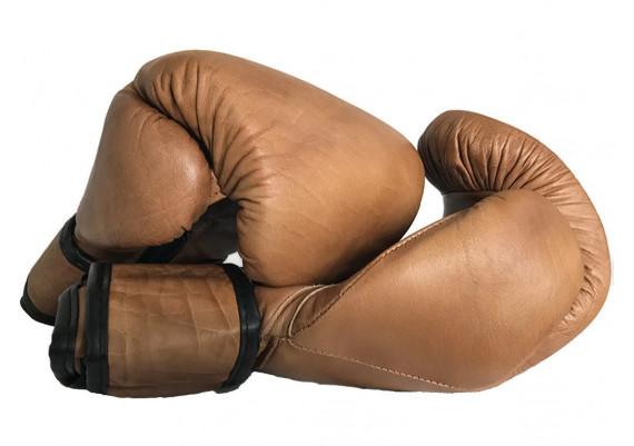 Paire de gant de boxe