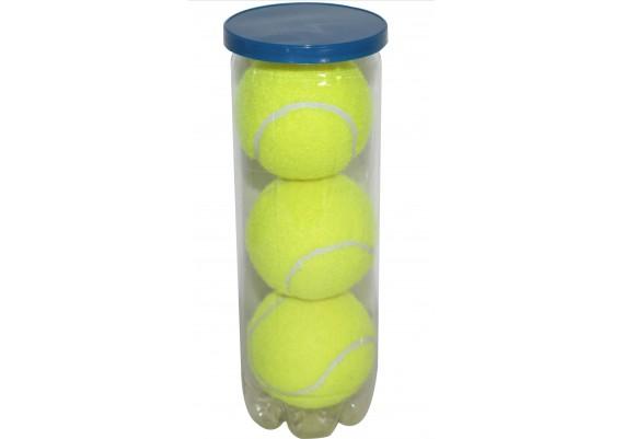 Lot balles de tennis - Qualité jeu